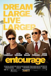 Watch Entourage (2015) movie free online