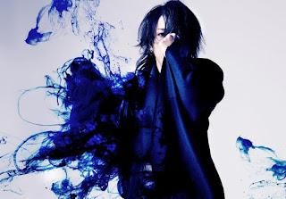 Aki (SID) シド 明希 FAIRY DUST