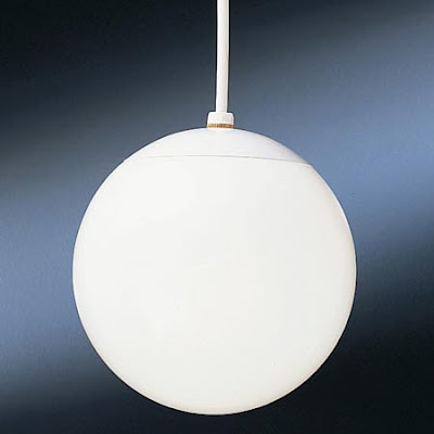 Glass Globe Pendant Lights