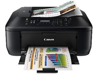 Canon PIXMA MX376 Driver Free Download