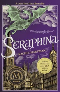 https://www.goodreads.com/book/show/19549841-seraphina