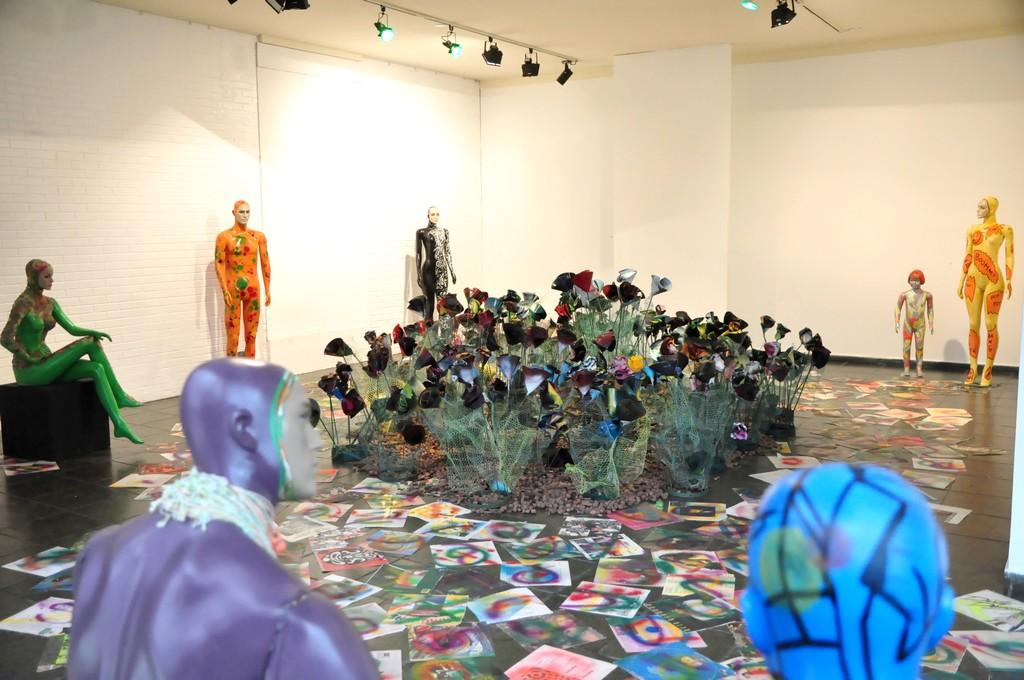 A mostra Sonoras ainda pode ser vista neste sábado na Casa de Cultura