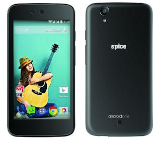 Inilah harga terbaru smartphone Android One Rupiah Indonesia