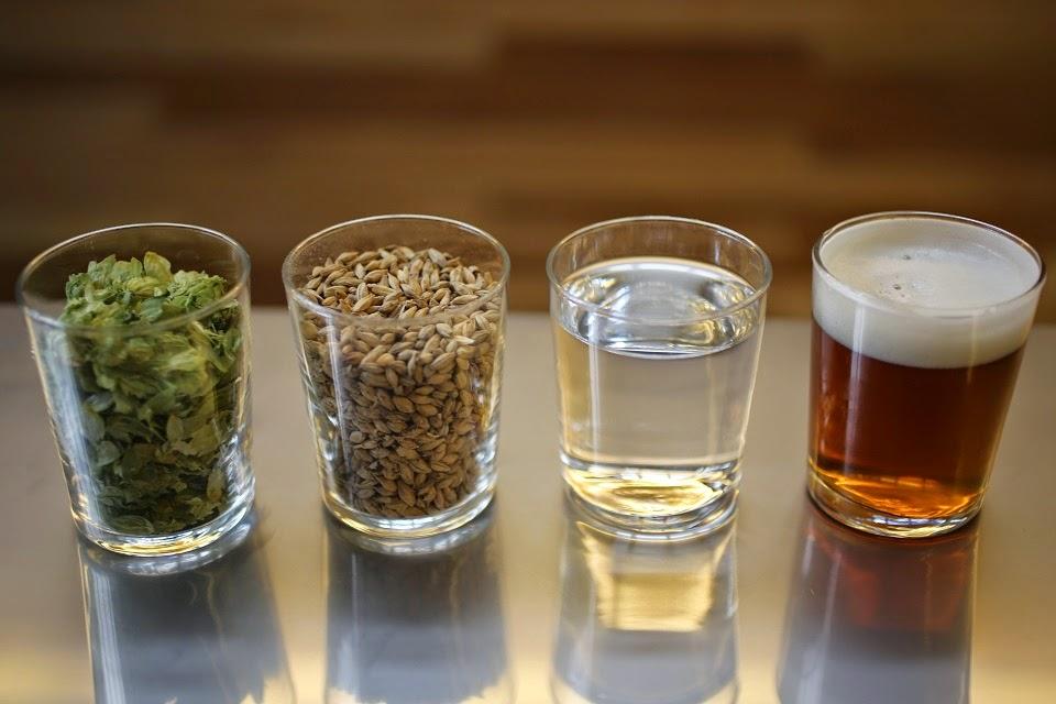 Comment est fabriqu la bi re for Maison de la biere reims
