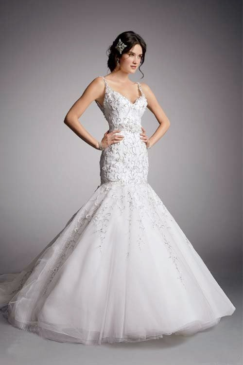 2014 wedding dresses collection by Eve of Milady