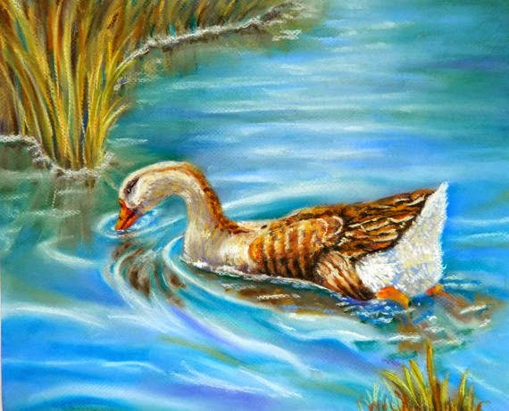 https://www.etsy.com/listing/199838213/gracefully-swimming-goose-original?ref=favs_view_3
