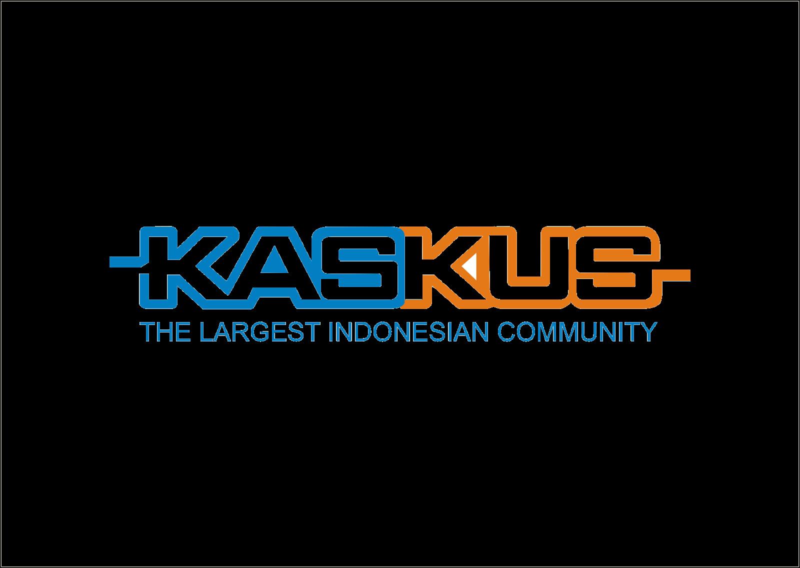 Download Logo Kaskus Vector