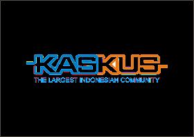 Kaskus Logo Vector download free