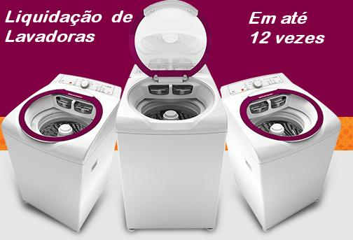 maquinas lavar roupas Ofertas de Lavadoras   Promoções de Maquina de Lavar