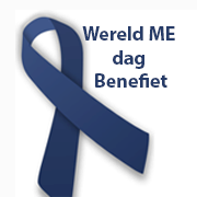 Fotopagina Wereld ME dag Benefiet