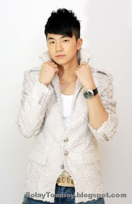 Foto Jang Woo Young Dream High