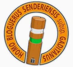 Este blog forma parte de Homo Bloguerus Senderiensis Subesp. Gaditanus