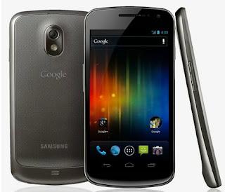 Este es el nuevo telefono Android