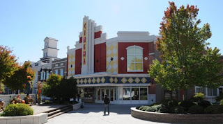 Pigeon Forge Movie Theater