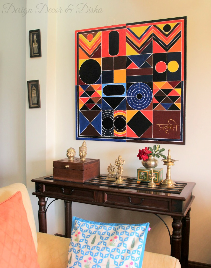 Design Decor Disha An Indian Design Decor Blog Wall Stories