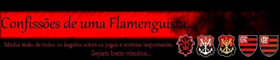 Confissões de uma Flamenguista