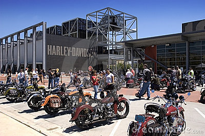 Greater Milwaukee Men Harley Amp The Anniversary Wrap Up