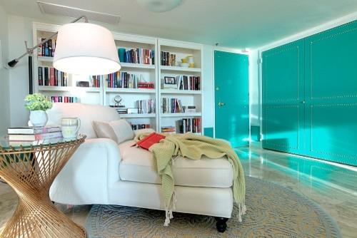 Superbe Interior Design Miami Interior Design Miami Eclectic Family Room ...