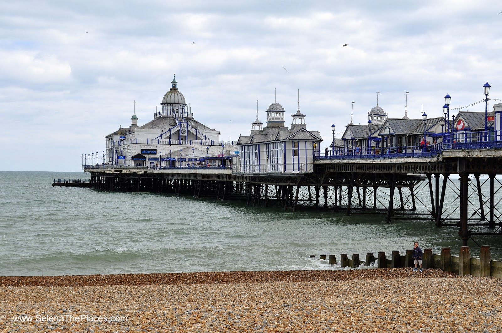 Eastbourne, East Sussex, England