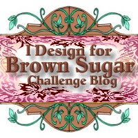 Designer Team Member AT Brown Sugar Challenge Blog