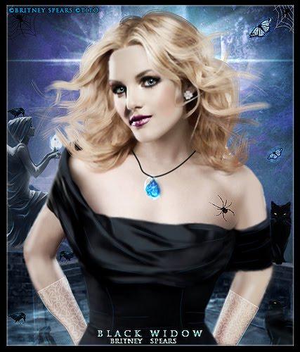 Britney Spears:Black Widow Lyrics | LyricWiki | FANDOM ...