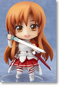 nendoroid asuna