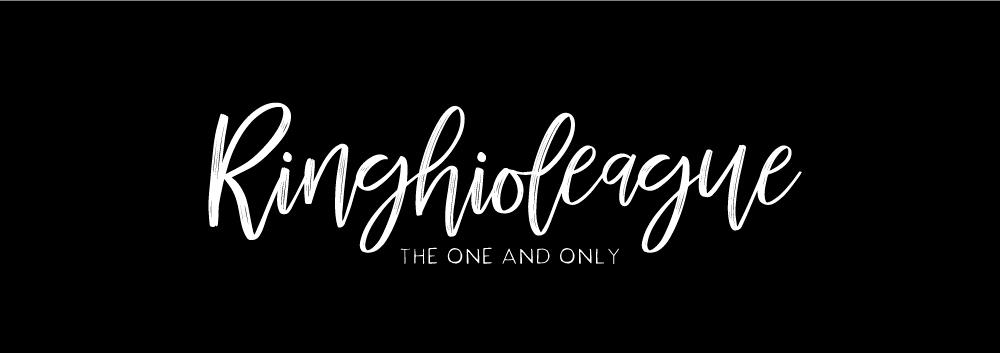 RINGHIOLEAGUE 2017/2018