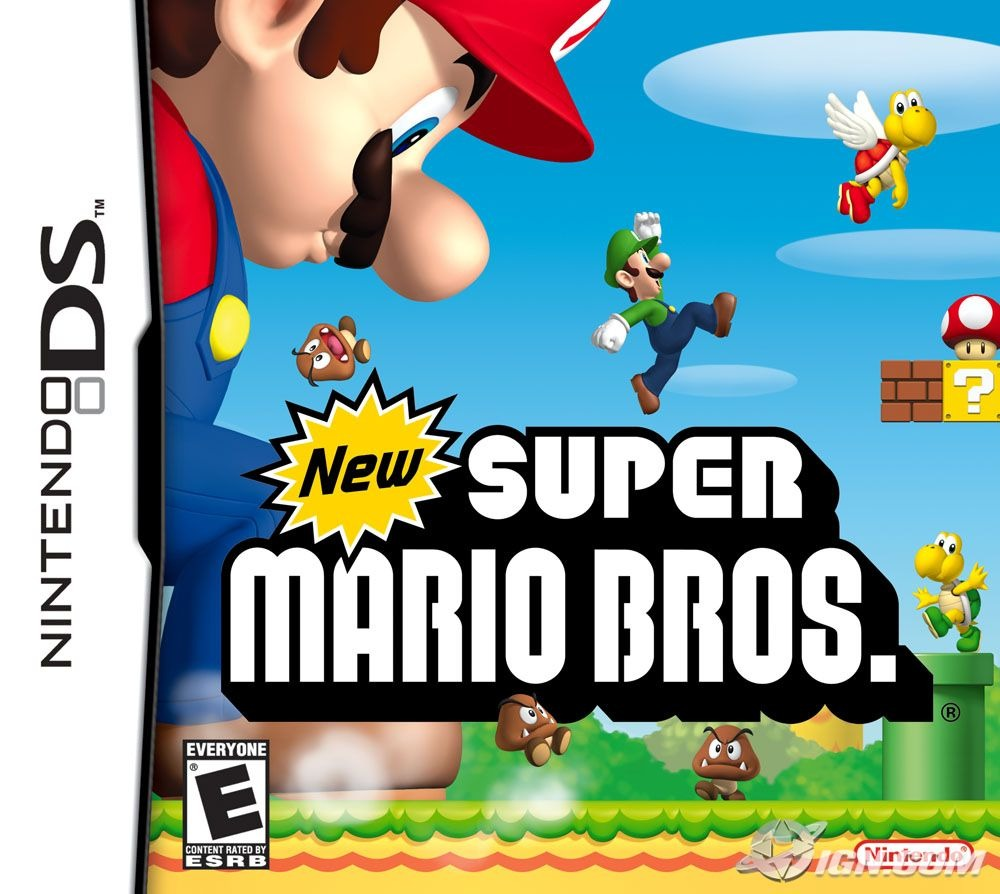descargar super mario bros 3 para pc gratis