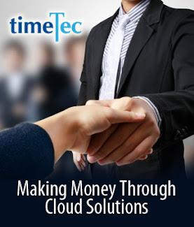 TIMETEC PARTNER PROGRAM