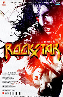 Ranbir Kapoor New Look in Rockstar