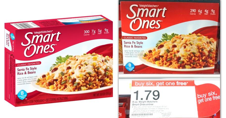 Weight watchers smart ones coupon canada