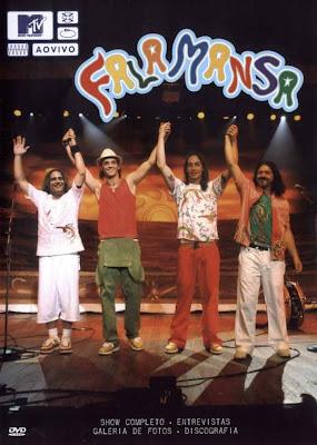 Baixar Download Falamansa - MTV Ao Vivo Download Grátis