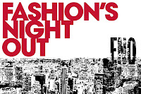 Reminder: Fashion's Night Out
