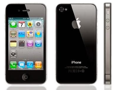 Apple iPhone 4 CDMA Spesifikasi Harga Review