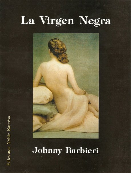 La Virgen Negra en PDF