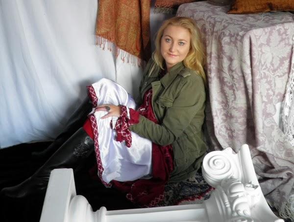 Global Fund for Women Maternal Health Ambassador