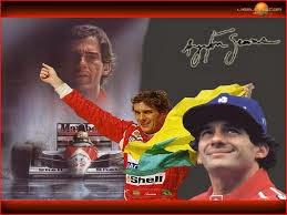 Após 20 anos de sua morte, Ayrton Senna ainda é um exemplo de vida para os brasileiros...