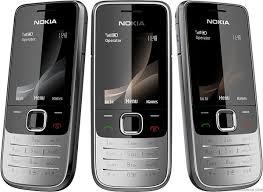 Nokia 2730 Fold RM-578/579