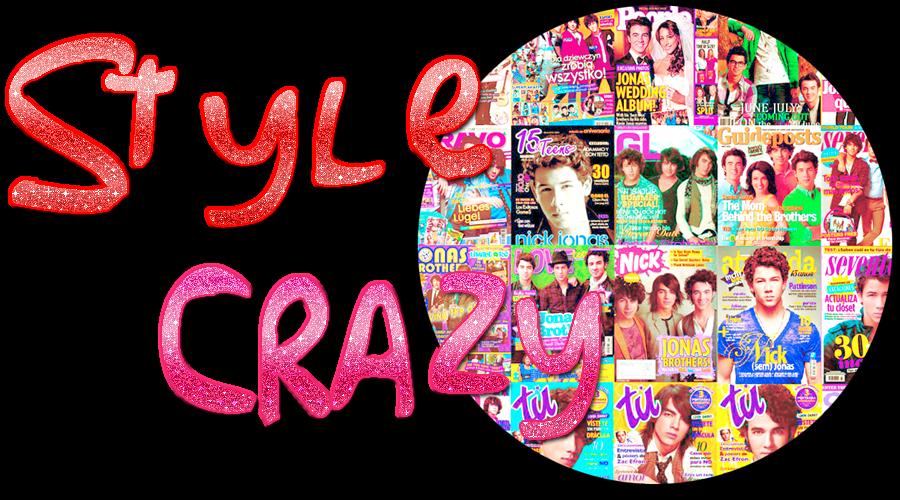 Style-Crazy