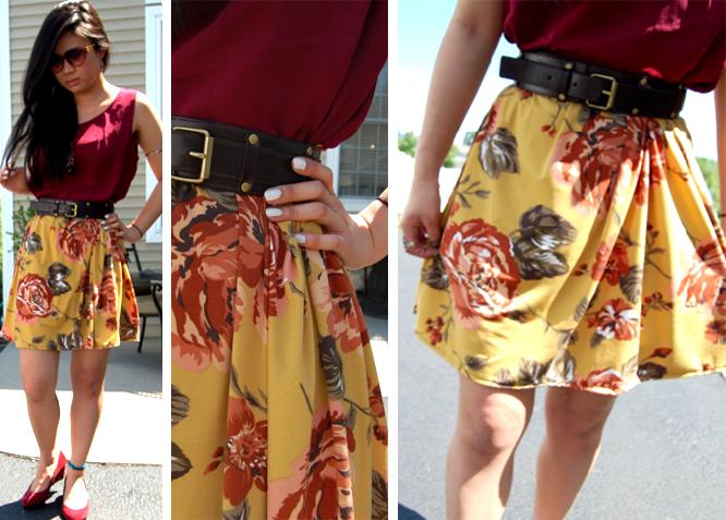 Платье своими руками фото мастер класс
