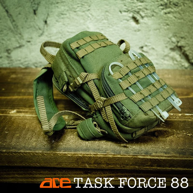 onesixthscalepictures: ACE Task Force 88 : Latest product