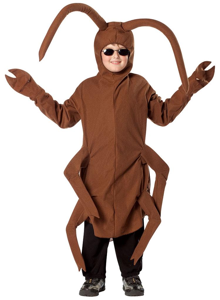 Termite Kids Costume