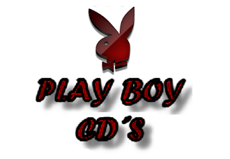 PLAY BOY CD´S