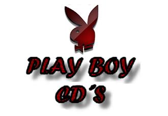 PLAY BOY CD´S