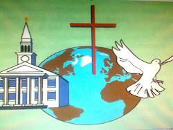 IGREJA EVANGÉLICA CONGREGACIONAL