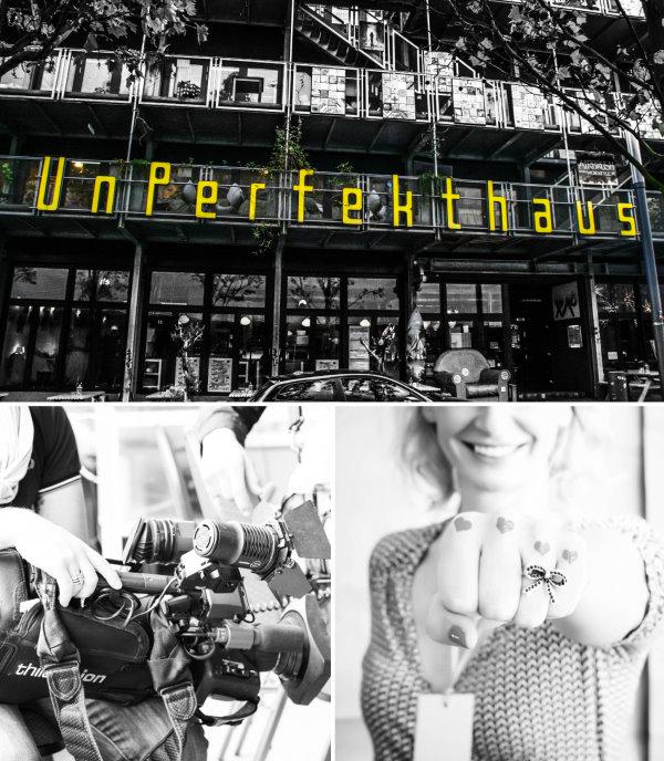 Blogst Konferenz im UnPerfekthaus Essen