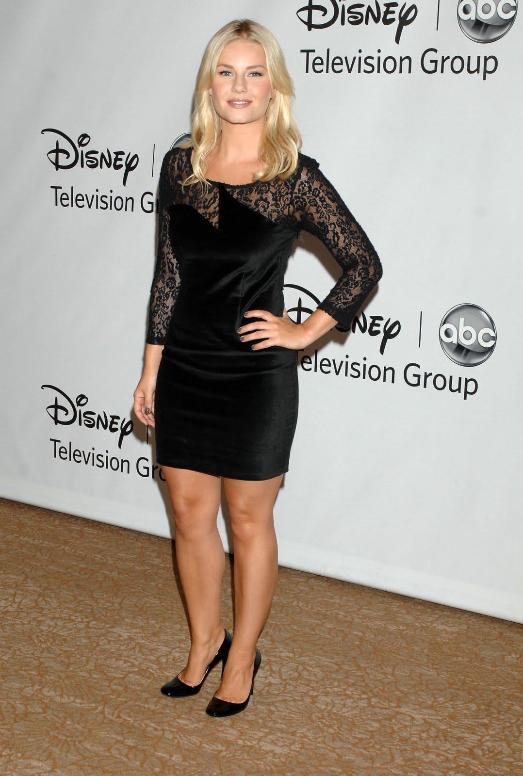 2011 tv season elisha cuthbert