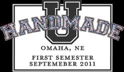 Handmade U - Fall 2011