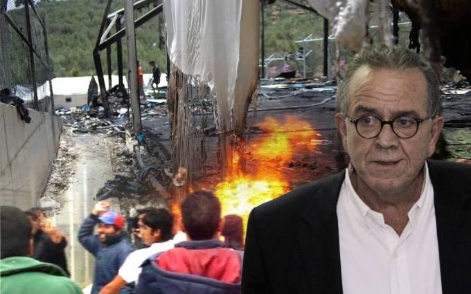 Το ομολόγησε ο Μουζάλας: Ποιοι πρόσφυγες; Το 75% των εισβολέων είναι τυχοδιώκτες λαθρομετανάστες!