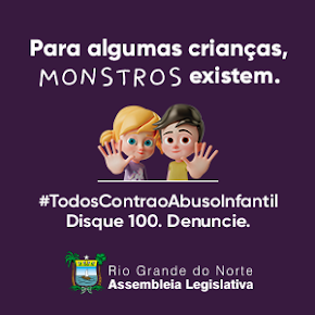 #TodosContraoAbusoInfantil